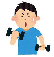 筋トレは身体に悪い 下手すると寿命を縮めるとようやく世間に浸透してきたな
