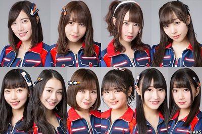 【画像】SKE48にお前らが好きそうなムチムチメンバーがおるぞ!!!