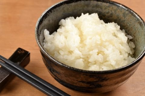 ダイエット始めたけど米が食べたすぎてキツい…