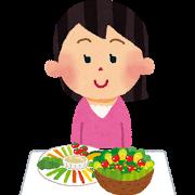 【食事】彼女のアレルギーが多すぎて我慢できなくなってきた。