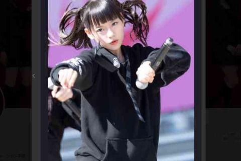 【画像】橋本環奈に匹敵するレベルの美少女・齊藤なぎさ ファンが撮影した写真で人気急上昇