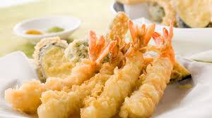 なんで無理して天ぷらを塩で食って通ぶるの?天つゆのが明らか美味いやん