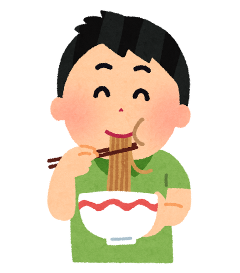 二郎系ラーメンの常連(33)「野菜が摂れるので毎日食べてる」