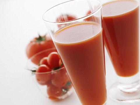 トマトジュースダイエットってどうなのよ