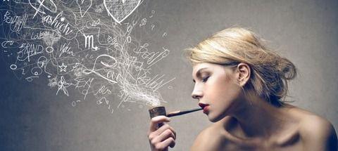 世帯の所得が低い人ほど喫煙率が高い 歯も少なく肥満者が多い傾向も