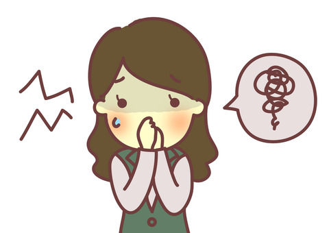 【悩み】ワキガと体臭が酷い・・・