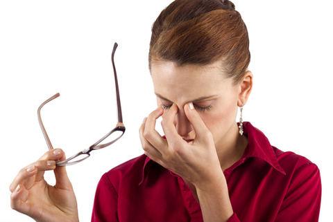 【急募】眼精疲労からくる頭痛の治し方