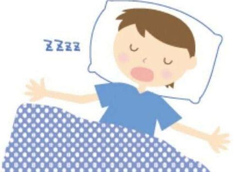 睡眠時に口呼吸の対処法