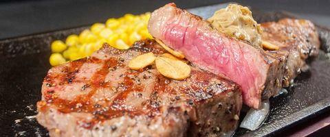 いきなりステーキのランキング1位が1,294kgも食ってるわけだが、これってつまり…