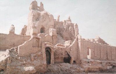 イラン遺跡2