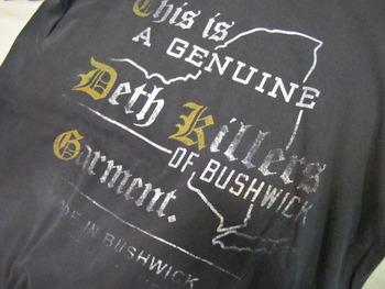 I.C.R. vs DETH KILLERS of BUSHWICK