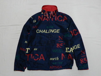 Nautica Vintage Collection