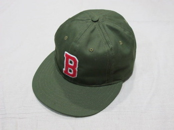 EBBETS FIELD for J.CREW