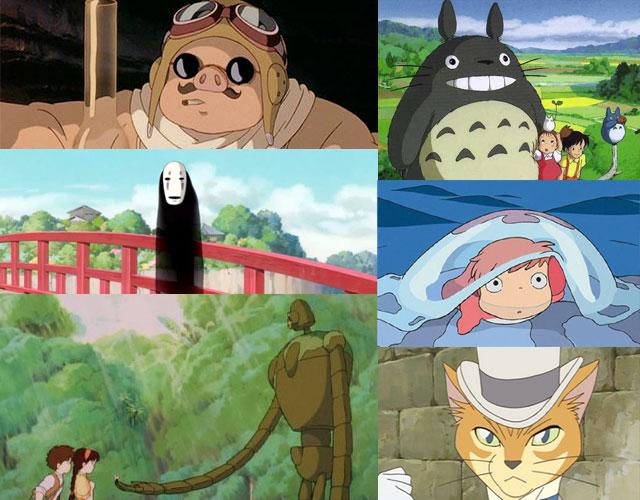 もしジブリのキャラクターが実世界にいたら(画像10枚)