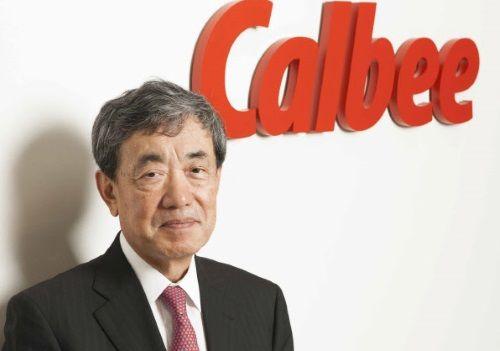 カルビー会長「社員の給料をアップすることが会社にとって一番の投資」