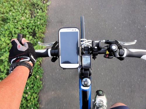 自転車deフィットネス&愛犬はな ...