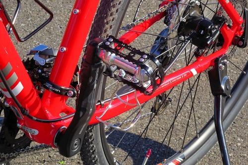 自転車の 自転車 ペダル 六角レンチ サイズ : 自転車deフィットネス&愛犬はな ...