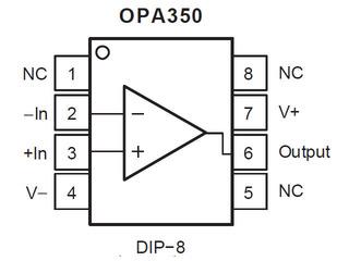opa350_pin