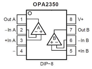 opa2350_pin