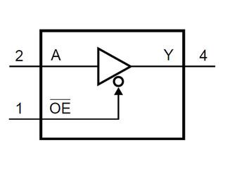 74lvc1g125_simbol
