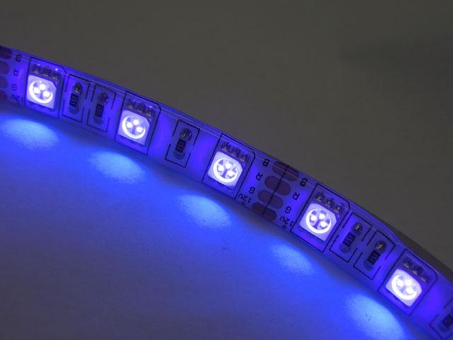 紫外線 led ライト