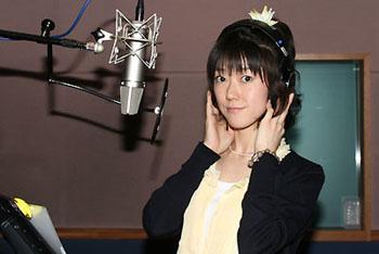 声優・釘宮理恵さんの顔面がヤバい カブトガニを越えてる件