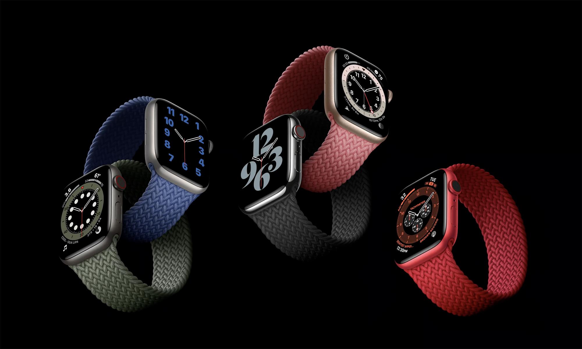 Apple Watch6が届いた!ソロループのサイズが合わない問題 | トータルブランディング・ビジネスブランディング デザイン|アーチ・コア ブログ