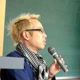 京都橘大学講義