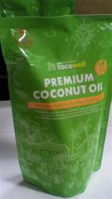 6代目くらいのココナッツオイル