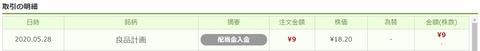 ワンタップバイ_配当_200528