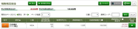 松井証券_171215