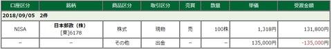 松井証券_180907
