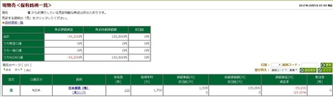 松井証券_171004
