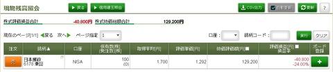 松井証券_171229
