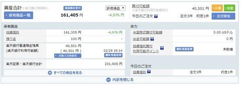 楽天証券_200229