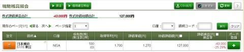 松井証券_171114
