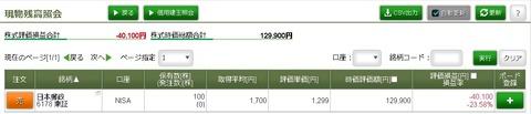 松井証券_180221