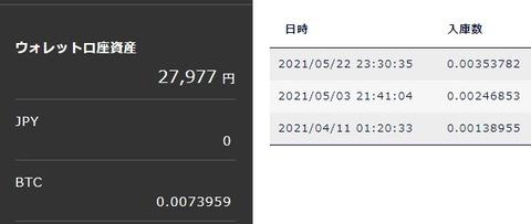 DMMビットコイン_210529