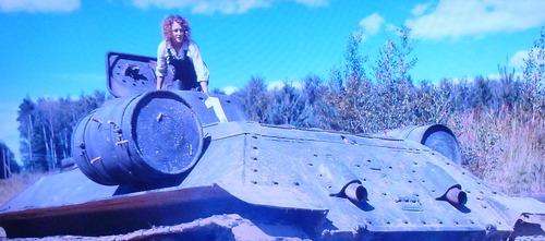 T-34 ナチスが恐れた最強戦車3