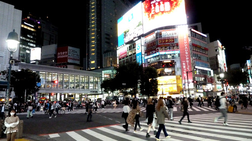 渋谷交差点21n9g7