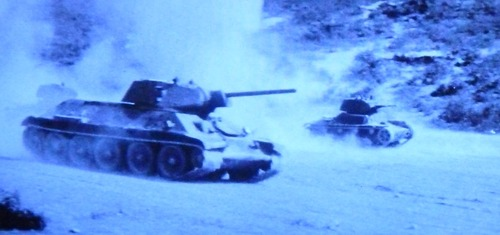 T-34 ナチスが恐れた最強戦車4