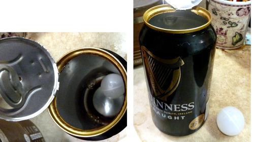 ギネスビール20n