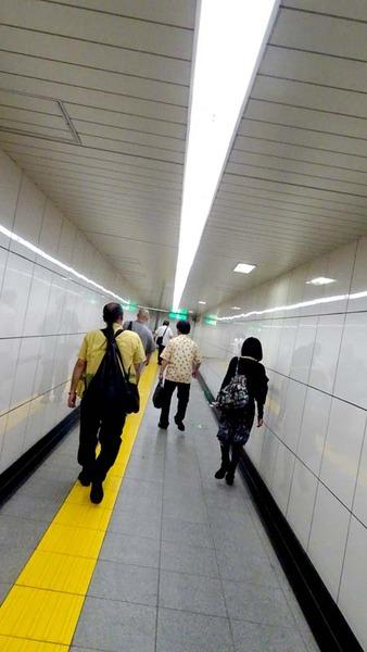 地下通路189g18n4