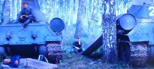 T-34 ナチスが恐れた最強戦車6
