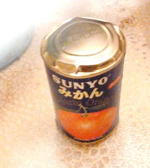 缶詰 ふくらむ21n10g16n4