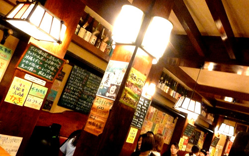 新宿 飲み屋街19n9g29n3