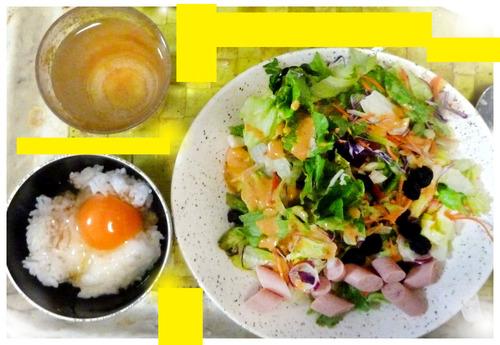 朝食20n10g22n