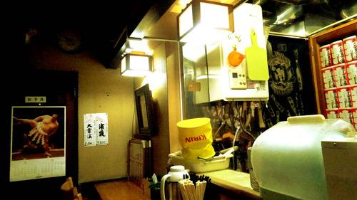 おでんや 米久 阿佐ヶ谷居酒屋18n10g6n5