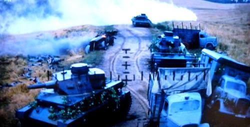 ドニエプル攻防決戦1941c