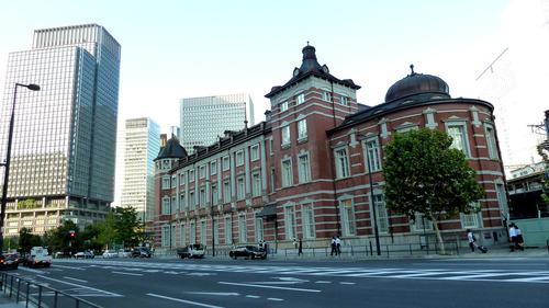 東京駅21n10g8n